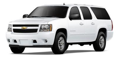 2011 Chevrolet Suburban 1500 LT 2WD SUV  - B3746