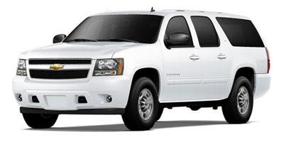 2012 Chevrolet Suburban  - Tom's Auto Sales, Inc.