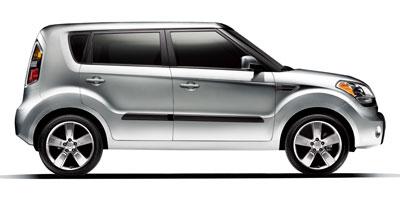 2011 Kia Soul  - Pearcy Auto Sales