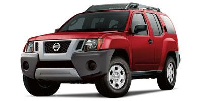 2012 Nissan Xterra S 2WD  - 2675