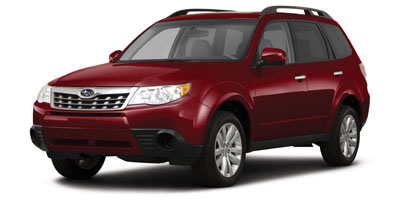 2011 Subaru Forester 4D Utility  for Sale  - SB6221A  - C & S Car Company