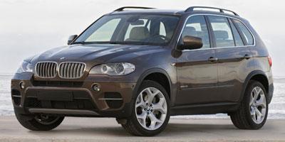 2013 BMW X5 AWD 4dr xDrive35i Premium