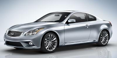 2013 INFINITI G37 Coupe Journey