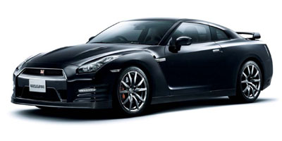 2013 Nissan GT-R 2D Coupe  for Sale  - 14934  - C & S Car Company