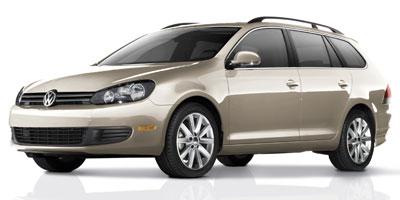 2013 Volkswagen Jetta SportWagen 4dr DSG TDI w/Sunroof & Nav