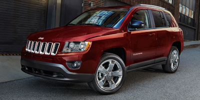 2012 Jeep Compass Latitude  - P567904
