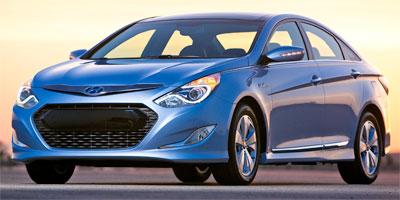 2012 Hyundai Sonata Hybrid  for Sale  - SB5671A  - C & S Car Company