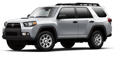 2011 Toyota 4Runner SR5 4WD  - 13735