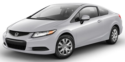 2012 Honda Civic Cpe LX  for Sale  - C7267A  - Jim Hayes, Inc.