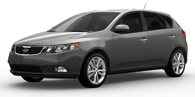 2012 Kia FORTE 5-DOOR SX  for Sale  - 10240  - Pearcy Auto Sales