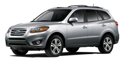 2012 Hyundai Santa Fe Limited  - p117255