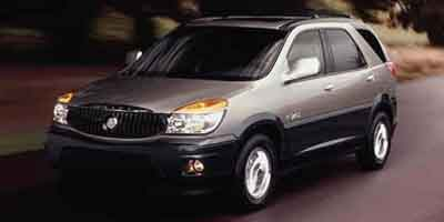 2002 Buick Rendezvous 4D Utility AWD  for Sale  - R14856  - C & S Car Company