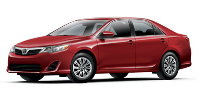 2013 Toyota Camry LE image 1 of 1
