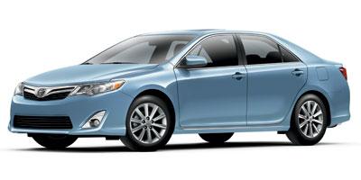 2012 Toyota Camry  - El Paso Auto Sales