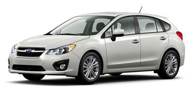 2012 Subaru Impreza Wagon 2.0i Premium image 1 of 1