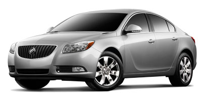 2013 Buick Regal Turbo Premium 1  for Sale  - 10141  - Pearcy Auto Sales