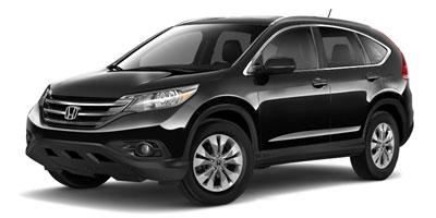 2012 Honda CR-V EX-L 2WD  for Sale  - STK022193  - Astro Auto