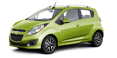 2013 Chevrolet Spark  - Pearcy Auto Sales