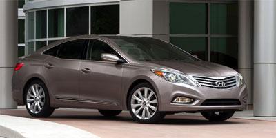 2012 Hyundai Azera GLS  - 101311