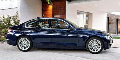 2013 BMW 3 Series 4dr Sdn 328i xDrive AWD
