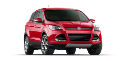 2013 Ford Escape SEL  for Sale  - 10162  - Pearcy Auto Sales