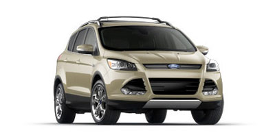 2013 Ford Escape Titanium  for Sale  - U2143A  - Roling Ford