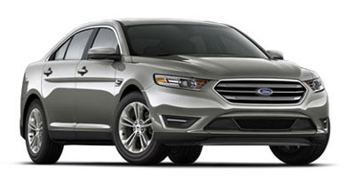 2012 Ford Taurus SEL  for Sale  - 10012  - Pearcy Auto Sales