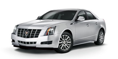2012 Cadillac CTS 4D Sedan AWD  for Sale  - SB5772A  - C & S Car Company