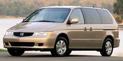 2003 Honda Odyssey EX  - 13467