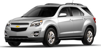 2013 Chevrolet Equinox LT  for Sale  - 246034  - McKee Auto Group