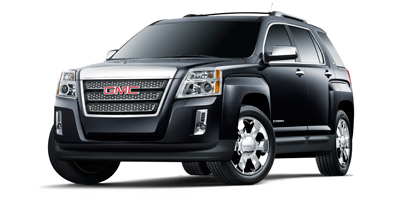 2013 GMC TERRAIN SLT-2  for Sale  - 164720  - McKee Auto Group