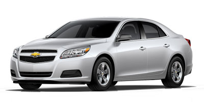2013 Chevrolet Malibu LS  for Sale  - 6915.0  - Pearcy Auto Sales