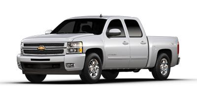 2013 Chevrolet Silverado 1500 Crew Cab 4WD  for Sale  - 15457  - C & S Car Company