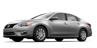 2013 Nissan Altima 4D Sedan 2.5  for Sale  - SB7748A  - C & S Car Company