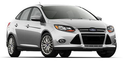 2013 Ford Focus Titanium  for Sale  - 6916.0  - Pearcy Auto Sales