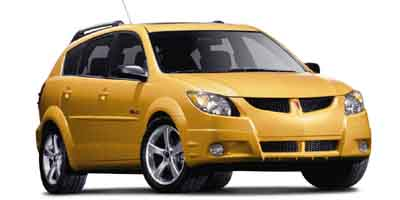 2003 Pontiac Vibe 4D Hatchback  for Sale  - SB6300B  - C & S Car Company