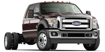 2013 Ford F-450 Super Duty  DRW 4WD Crew Cab  for Sale  - 5R170073  - Pritchard Auto Company
