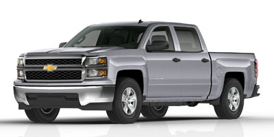 2014 Chevrolet Silverado 1500 LT  for Sale  - 500406  - Wiele Chevrolet, Inc.