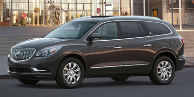 2017 Buick Enclave Leather AWD  for Sale  - H168  - Shore Motor Company