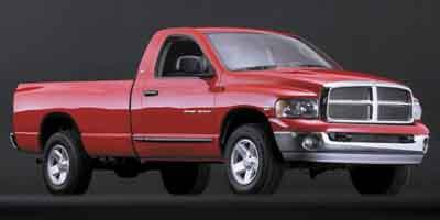 2002 Dodge Ram 1500 1500