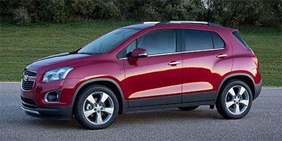 2015 Chevrolet Trax LT image 1 of 1