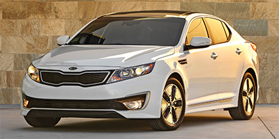 2013 Kia OPTIMA HYBRID EX  for Sale  - P5644  - Astro Auto