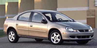 2003 Dodge Neon   for Sale  - R15358A  - C & S Car Company