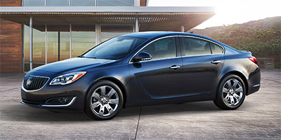 2016 Buick Regal  - McKee Auto, Perry