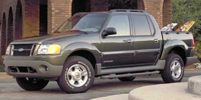 2002 Ford Explorer Sport Trac 2WD Choice  - 2674