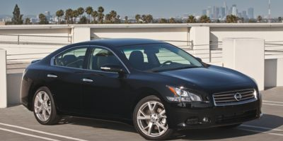 2014 Nissan Maxima 3.5 SV image 1 of 1