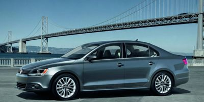 2014 Volkswagen Jetta Sedan SE