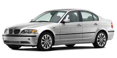 2002 BMW 3 Series   for Sale  - MA3292B  - C & S Car Company