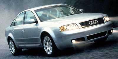 2000 Audi A6 4.2 QUATTRO AWD  - 100990