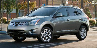 2014 Nissan Rogue Select S AWD  - 101215